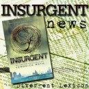 Insurgent Book Trailer & Exclusive @VeronicaRoth Interview!