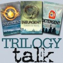 Divergent Series Cover Love