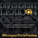 Join Us For #DivergentTriviaTuesday!