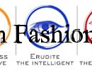 Faction Fashion Week: Erudite Blue