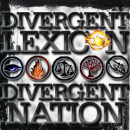Divergent Lexicon & Divergent Nation Together FOURever.