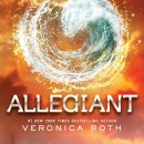 {DivLex Exclusive} Brand New #Allegiant Quote