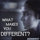 """What Makes YOU Different?"" Be Part of the First Official #Divergent Posters"