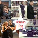 Happy Veteran's Day 2013 (+ A #Four Quote From #Allegiant)
