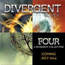 """Four: A #Divergent Collection"" Cover Reveal"