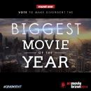 Vote For #Divergent In Round 1 Of The #MTVMovieBrawl Now!