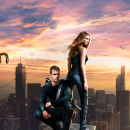 #DivergentFanSiteCountdown: #Divergent Chapter Summaries 1-5
