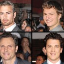 A Guide to Divergent's 8 Post-Apocalyptic Hot Guys From @PeopleMag