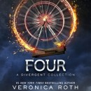 Pre-Order a SIGNED Copy of #FOUR: A Divergent Collection from Books-A-Million