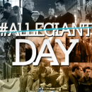 Happy #AllegiantDay!