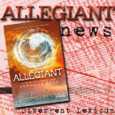 {MOVIE NEWS}- Bring Home The #Divergent Series: #Allegiant This Summer!