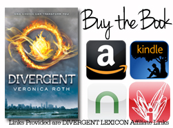 Buy Divergent