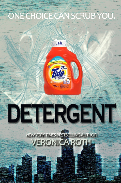 divergent book series summary