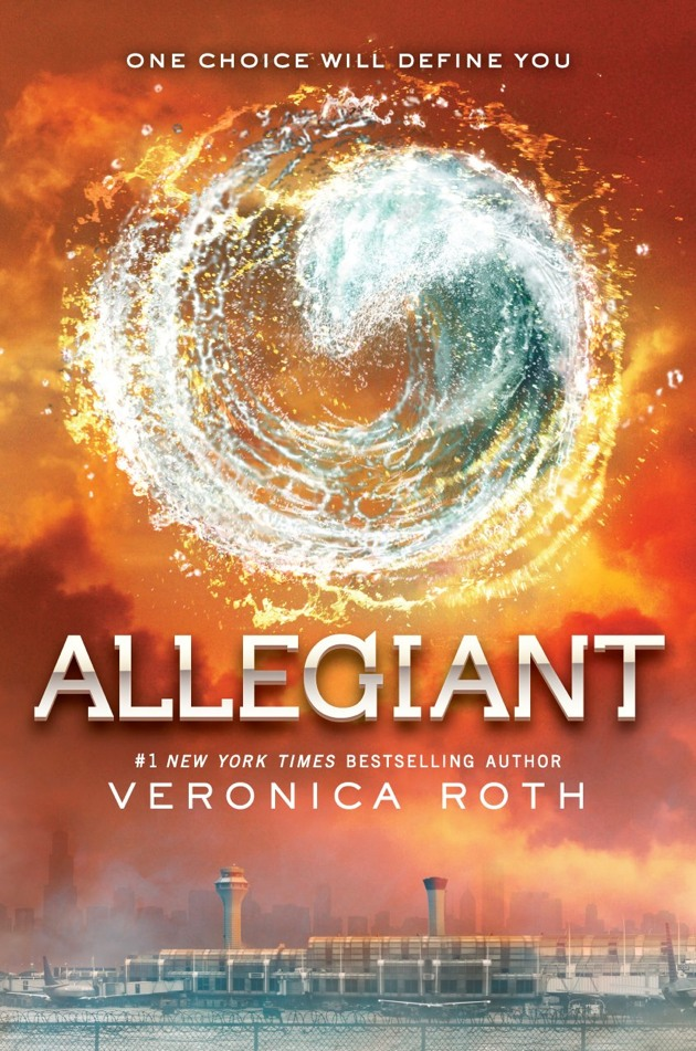 Allegiant Full Back Co...